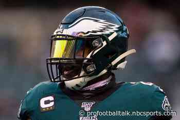 Malcolm Jenkins writes an essay explaining why he is marching