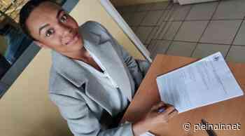 ESBF : Premier contrat professionnel pour Louise Cusset - Plein Air