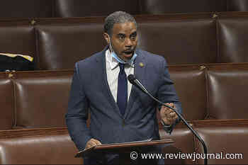 Horsford signs on to committee to study racism in US
