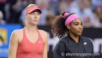 Women's tennis lacks a superstar after Serena Williams and Maria Sharapova - Play Crazy Game