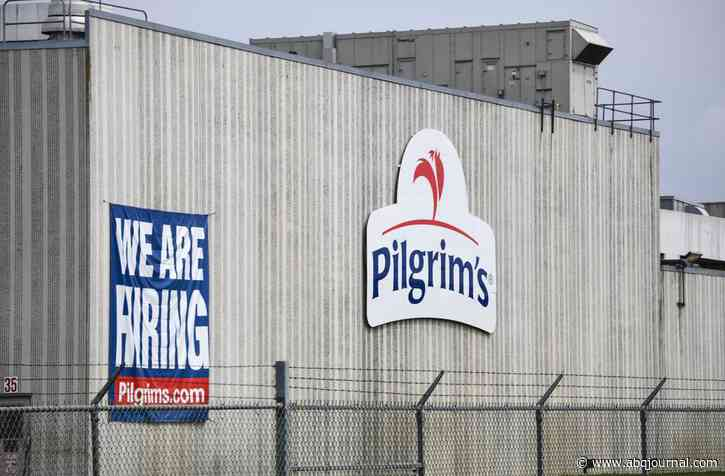 Pilgrim's Pride CEO among indicted for chicken price fixing