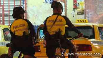 14 detenidos en La Chorrera por incumplir toque de queda - Telemetro