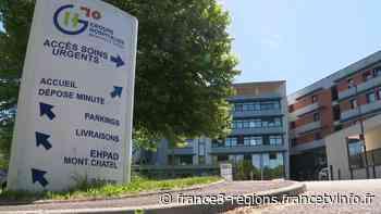 L'avenir du SMUR de Lure : entre pénurie de médecins et guerre de territoires - France 3 Régions