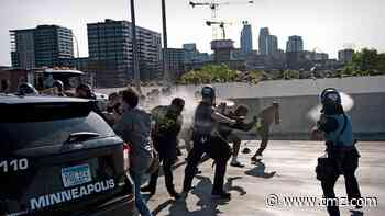 City of Minneapolis Sued for Excessive Force by Cops Against Peaceful Protesters