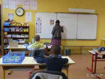 Levallois-Perret. Un élève de CP touché par le Covid-19, l'école reste ouverte - actu.fr