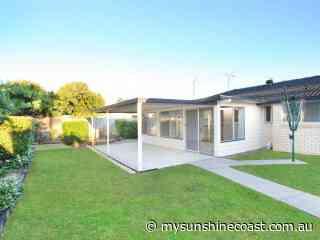3 Yaltara Street, Wurtulla, Queensland 4575 | Caloundra - 26088. Real Estate Property For Rent on the Sunshine Coast. - My Sunshine Coast