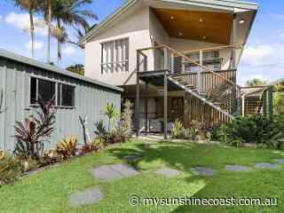 26 Malinya Drive, Buddina, Queensland 4575 | Caloundra - 26087. Real Estate Property For Sale on the Sunshine Coast. - My Sunshine Coast