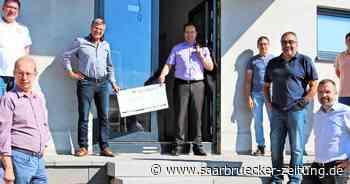 Eppelborn unterstützt Hertha Wiesbach mit 50 000 Euro - Saarbrücker Zeitung
