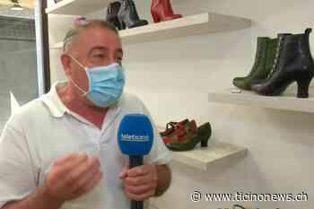 """Nei negozi di Como: """"È una stupidata"""" - Ticinonews.ch"""