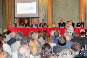 """Prorogato al 20 luglio il premio """"Città di Como"""" - Corriere di Como"""