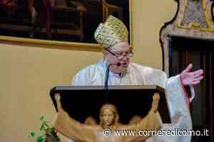 Domenica torna la messa in diretta su Espansione Tv - Corriere di Como