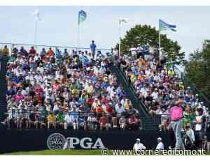 Golf: World ranking maschile riparte il 14 giugno – Corriere di Como - Corriere di Como