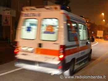 Incidenti stradali, auto finisce nel lago di Como. A Verano Brianza investita una 25enne - Radio Lombardia