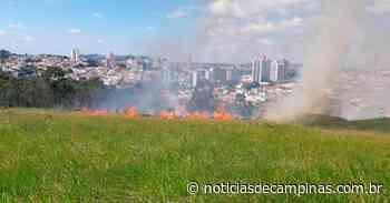 Prefeitura de Itatiba lança campanha para combater queimadas - Notícias de Campinas
