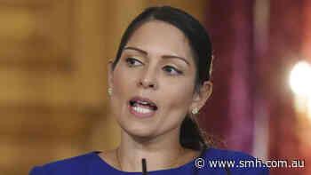UK's quarantine plan slammed as Patel vows no exemptions until July