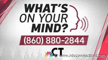 What's On Your Mind?': Confusion, Gratitude Months into COVID-19 Crisis