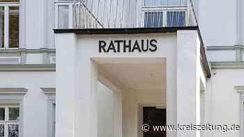 Im Rathaus rotiert das Personalkarussell - kreiszeitung.de