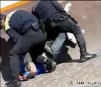 PDHEG inicia denuncia oficiosa por abuso policíaco en Dolores Hidalgo - Zona Franca