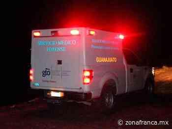 Dolores Hidalgo: Asesinan a una mujer en Fraccionamiento Guanajuato - Zona Franca