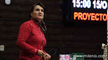 Ante coronavirus, T-MEC llega en momento oportuno: Dolores Padierna - Milenio