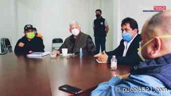 Establece comisión de Contingencia Meteorológica y Atmosférica en Teziutlan - Puebla 321