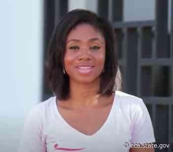 Virtual Fitness Session with Academy for Women Entrepreneurs (AWE) Alumna, Tracy Sena Yeboah!