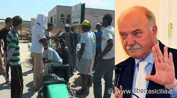 Priolo Gargallo. Immigrati, osserveranno le misure di contenimento: «Sindaco Gianni, avviati controlli - Libertà Sicilia