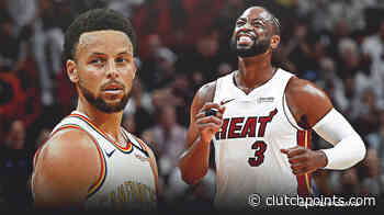 Stephen Curry, Dwyane Wade urges NBA fans to vote in presidential primaries - ClutchPoints