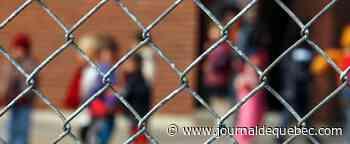 Éclosion dans une école primaire de Trois-Rivières
