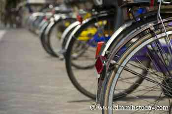 Suspect charged after bike reported stolen in Iroquois Falls - TimminsToday