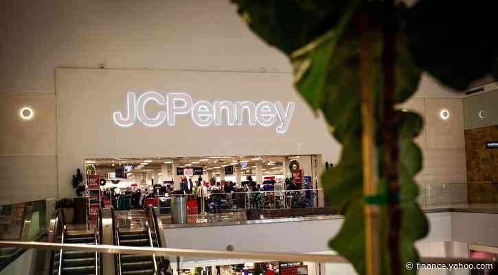Fight Over 'Predatory' J.C. Penney Bankruptcy Loan Gets Ugly