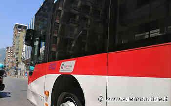 Soppresse le corse dei bus a Baronissi, Galdi: «Busitalia ripristini il servizio» - Salernonotizie.it