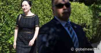 Meng Wanzhou hearing schedule to expand; lawyers ask for 'referee'
