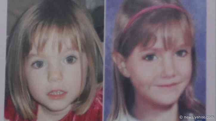Police Identify German Man as Main Suspect in Madeleine McCann Disappearance