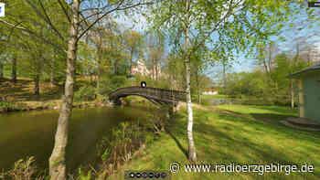 Olbernhau bietet virtuelle Stadtrundgänge - Radio Erzgebirge