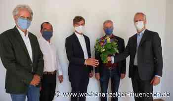 Der Dritte im Bunde / Thorsten Nolting ist neuer Chef der Inneren Mission München - 03.06.2020 - Wochenanzeiger München
