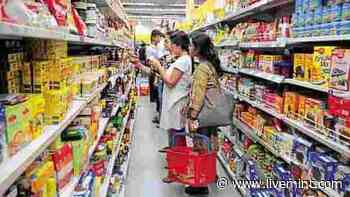 FMCG firms see top line erode as virus batters sales - Livemint