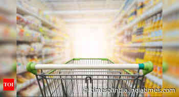 FMCG sector to de-grow 2-3% this fiscal: Crisil - Times of India