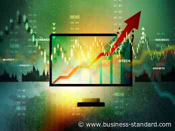 Pharma, auto, telecom, and FMCG stocks help Nifty regain 10,000 levels - Business Standard
