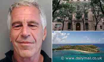 Jeffrey Epstein victims' compensation fund will start making payouts from June 15