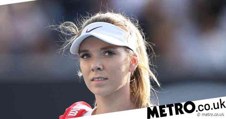 Katie Boulter on lockdown with Laura Robson, helping the elderly and Black Lives Matter