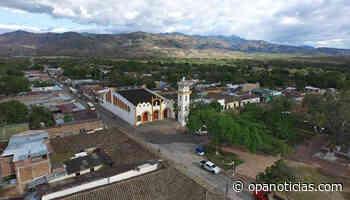 Implementan protocolo para ingresar al municipio de Hobo - Opanoticias