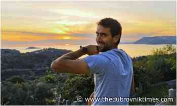 Marin Cilic shares his favorite view from Dubrovnik - The Dubrovnik Times