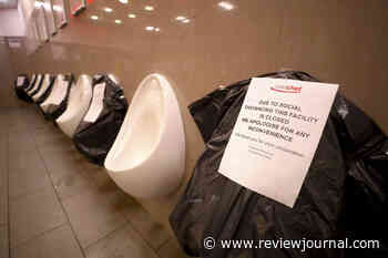 As public restrooms reopen, how safe are they from coronavirus?