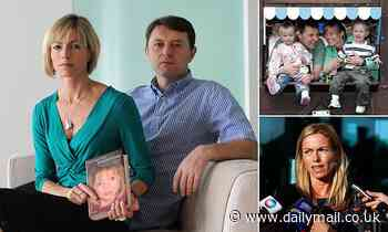 Heartbreaking rituals for Maddie: BETH HALE examines how life has moved on for the McCanns