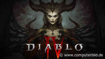 Diablo 4: Barbar-Gameplay im Video aufgetaucht - COMPUTER BILD