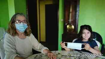 Gimont. 3 000 masques à distribuer d'ici mercredi - ladepeche.fr