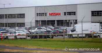 Nissan warns it could shut UK plant in case of no-deal Brexit