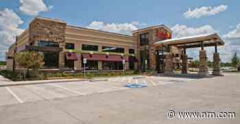 Luby's puts assets, operating divisions up for sale