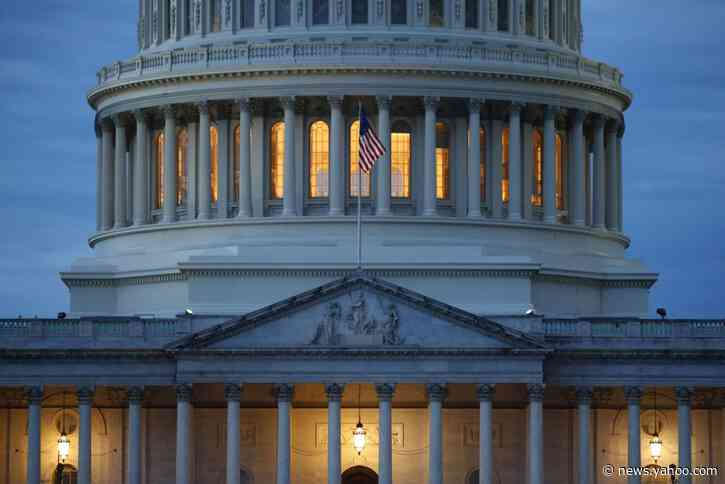 Senate likely to approve fix for small-business virus aid